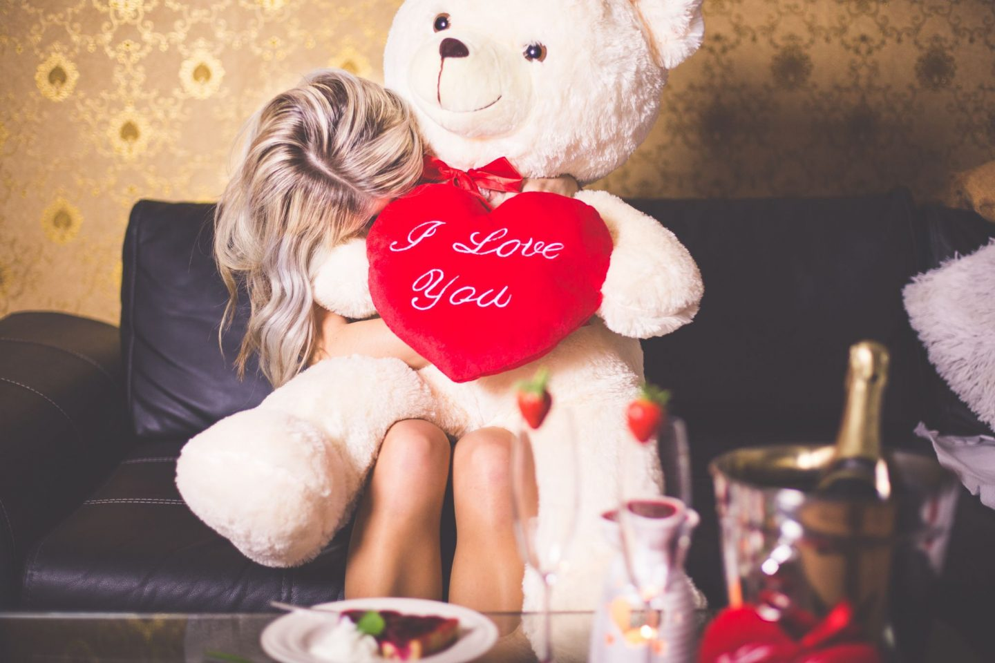 25 ways to be your own Valentine