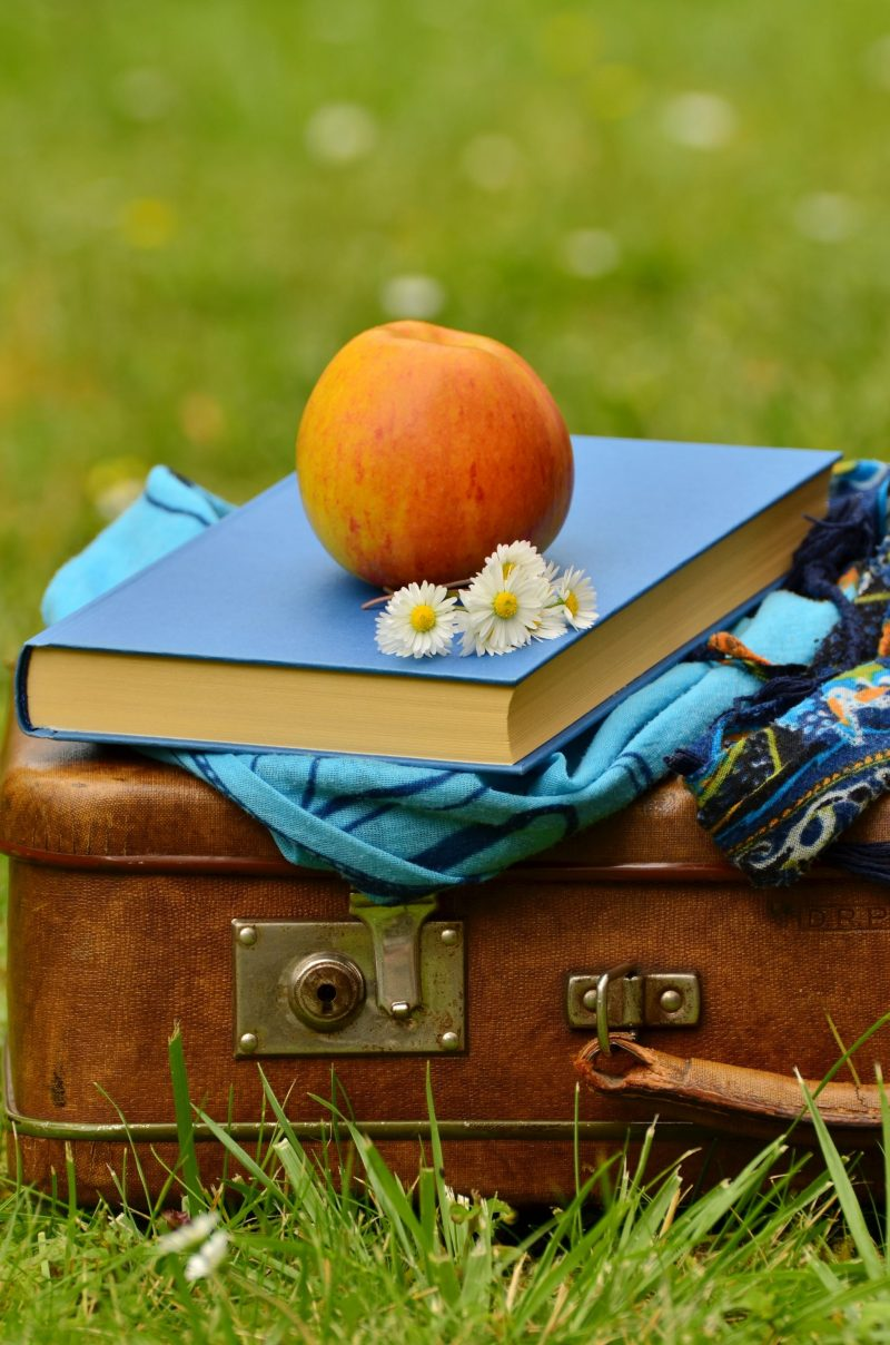 5 packing hacks for your next holiday