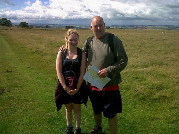 What Losing my Dad to Cancer Taught me: 2 Years on