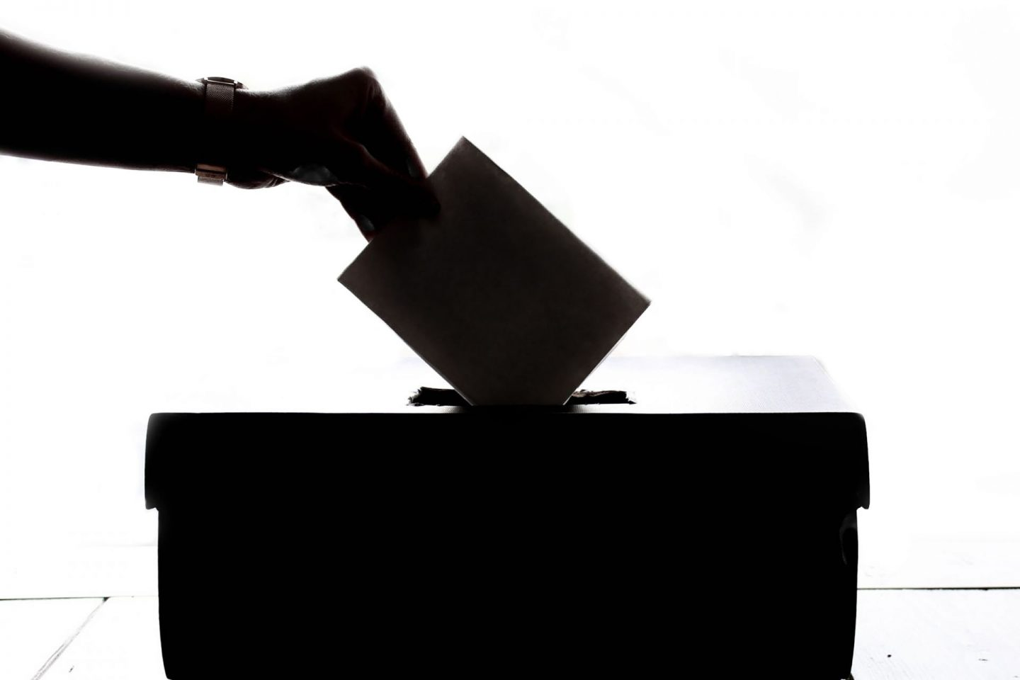 Why Young People Should Register to Vote, and how to do so