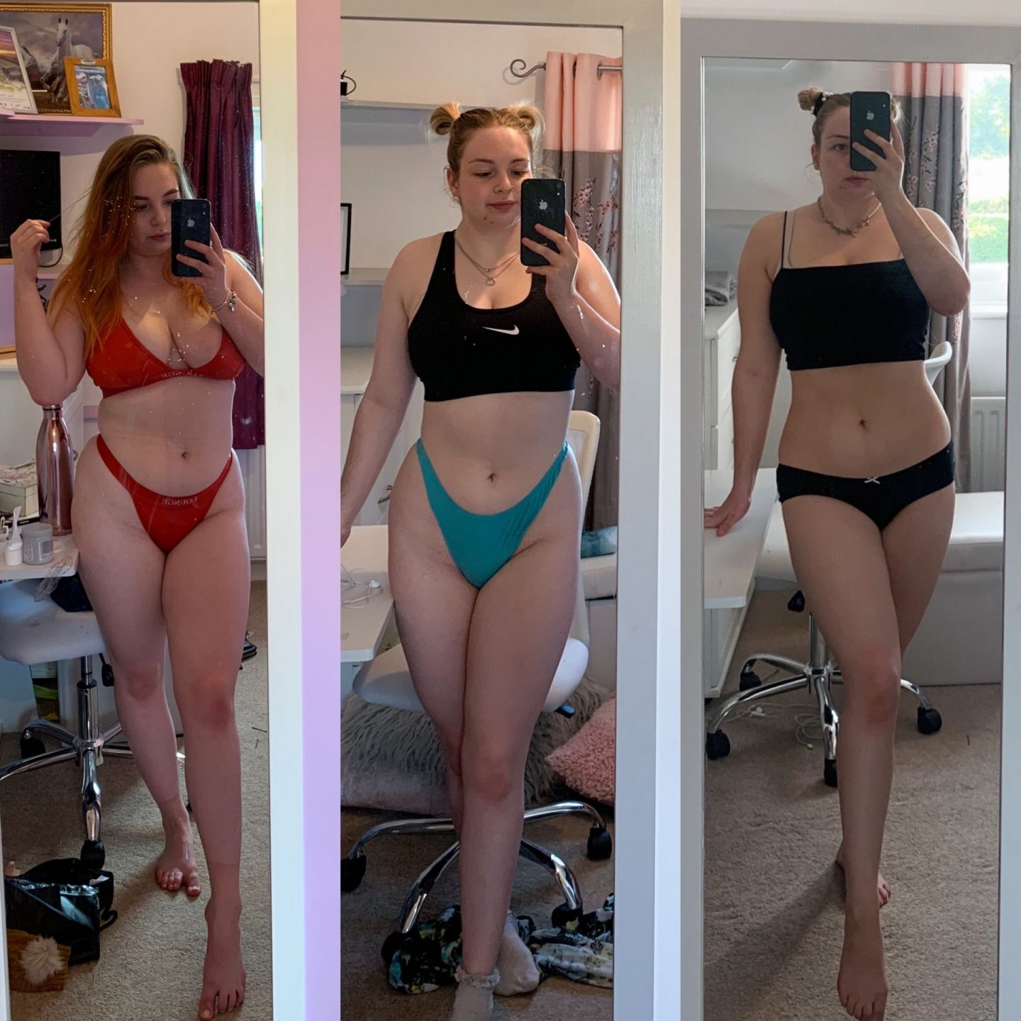 Weight Loss Journey: June Progress Check