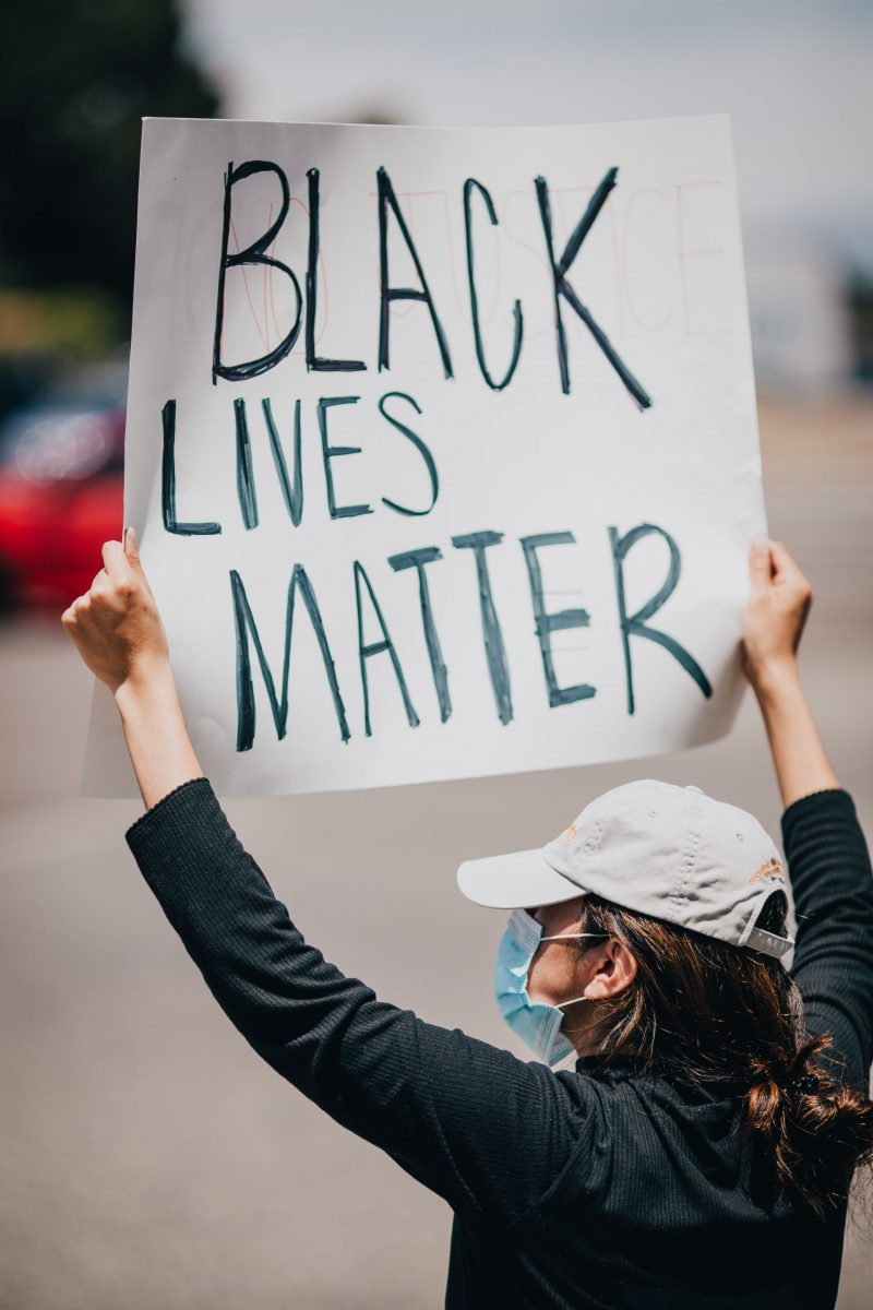 Black Lives Matter: What can I do From the UK?