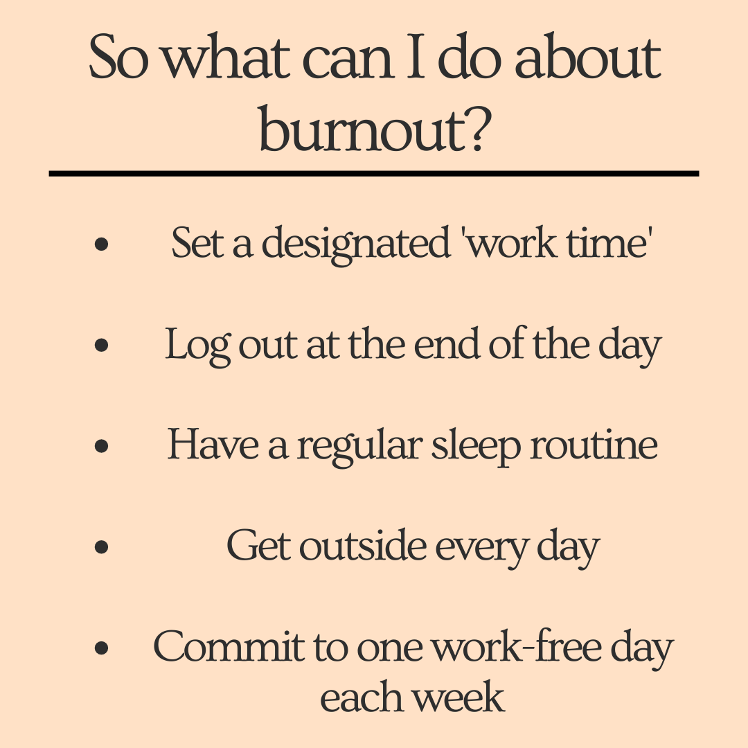 Avoiding Burnout Symptoms as a Freelancer: 5 Important Warning Signs